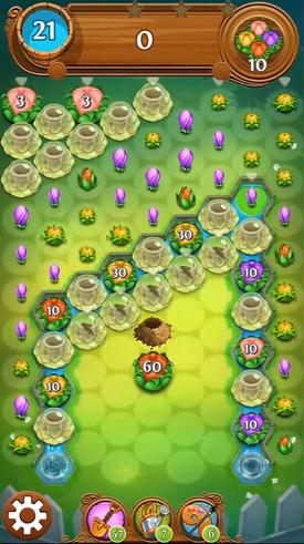 Level 1405
