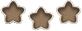 Level star icon placeholder