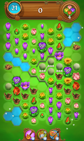 Level 600