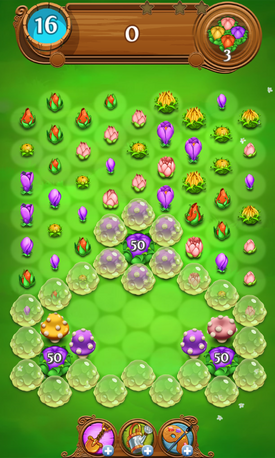 Level 300