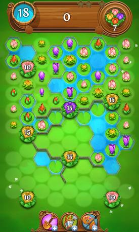 Level 415