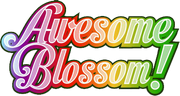 Awesome Blossom popup