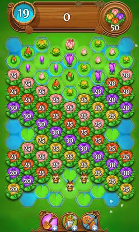 Level 510