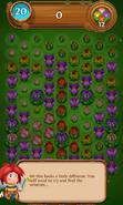 Level 305 tutorial (puzzle)