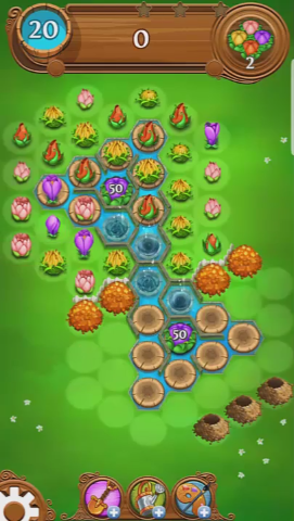 Level 835(2)