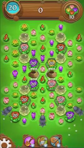 Level 870