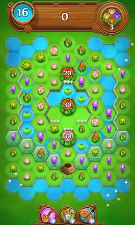 Level 454
