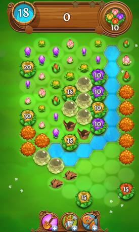 Level 330