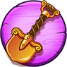 Shovel booster icon
