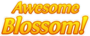 Awesome Blossom popup new