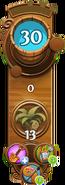LevelBar(old)