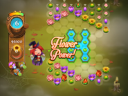Blossom Flower Power appear (halloween-theme)