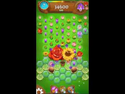 Blossom Blast Saga Level 581