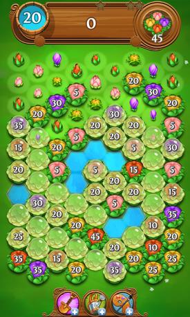 Level 466