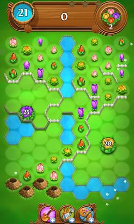 Level 392