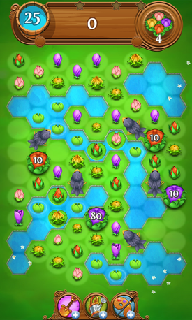 Level 233