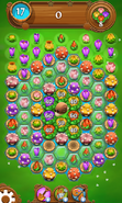 Level 1034 mobile