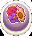 Flowertype(hard)new