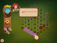 Flower level tutorial 4