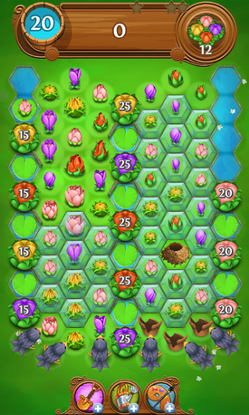 Level 491