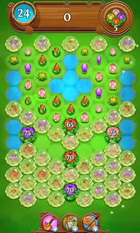 Level 413