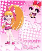 Blossom Club ID 2 by Blossom Club