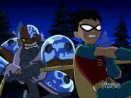 Teen Titans 15 311