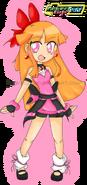 Blossom by mekyoii-d4apsnn