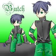 Butch rowdy ruff boys by deaddoll55-d3gqxuv