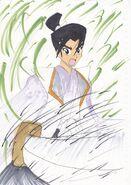 Samurai jack by turtlehill-d57x9qh