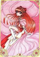 CLAMP style Blossom