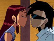 R&S Attempt Kiss
