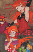 Better than revenge by mollymaster96-d55owyc