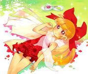 Momoko-San