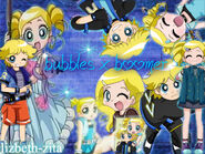 Bubblesandboomerwall