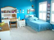Bubbles' Room