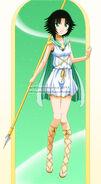 Powerpuff goddess buttercup by nzz1-d4g60k4