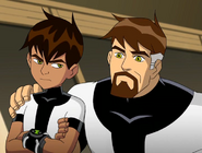 Ben 10,000 and Kenny Tennyson 002