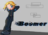 Boomer by mimi9357