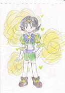 Princess buttercup by turtlehill-d41wru5