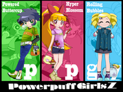Wall ppgz pretty girls by bipinkbunny-d384a0l