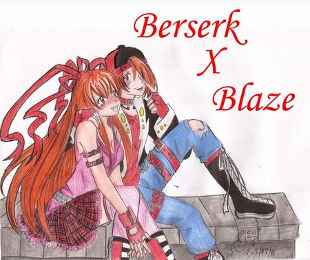 Berserk x blaze by sweetxdeidara-d3l38th