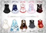 Lolita winter 2011 12 collection by neko vi-d4lintp