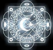 Valkyria Magic Circle by kochamswinki