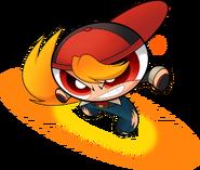 Commission blaze by jksketchy-d585hiy