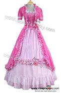 Blossom's Dress