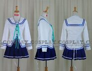 School-Girl-Uniform-(Sailor-Twelve)