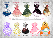 Lolita summer 2011 collection by neko vi-d41ut88