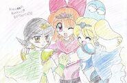 Sisters by turtlehill-d4qomq1