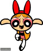 Blossom-006-Powerpuff-Girls